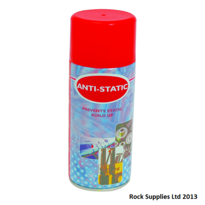 Anti Static Spray
