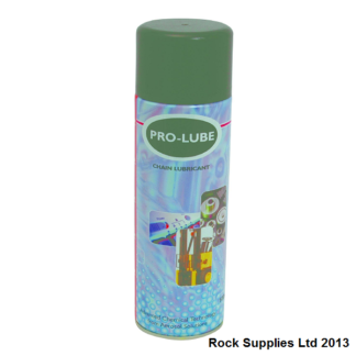 Chain and Drive Lubricant