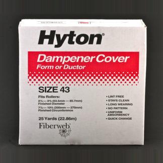 Dampener Covers & Sleeves