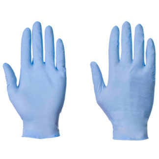 Gloves & Handcare