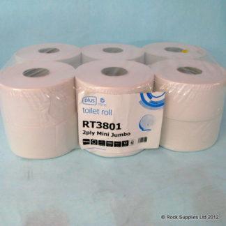Peter Grant Mini Jumbo Toilet Tissue