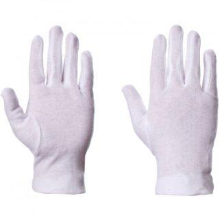 Supertouch Cotton Forchette Gloves