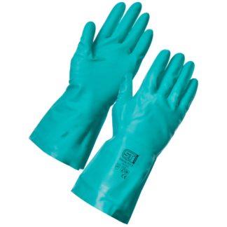 Supertouch Nitrile N15 Gloves