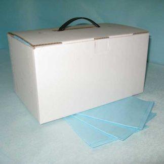 Tech Wipe Box