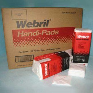Webril Handi Pads