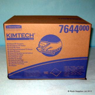 Kimberly-Clark Paper Tissue Wipes